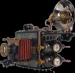 SteampunkCamera